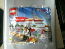 LEGO SHELL V-POWER SHELL STATION 40195 Polybag New & Sealed