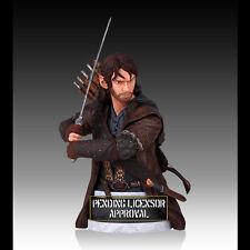 Gentle Giant The Hobbit Kili The Dwarf Mini Bust Statue Sealed New