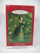 Hallmark 2000 Scarlett O'Hara 4th Gone with the Wind Ornament