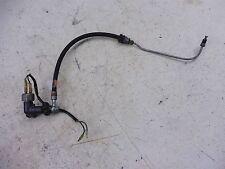 1972 Honda CB450 Twin CB 450 H1131-1' front brake line hose switch