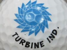 (1) Turbine Indiana Logo Golf Ball