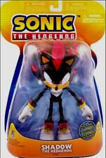 "Sonic the Hedgehog Shadow THE HEDGEHOG figure New Exclusive 7"" INCH"