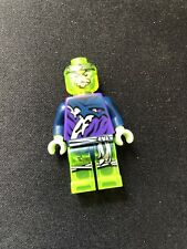 Lego Ghost Ninja Ninjago Figure