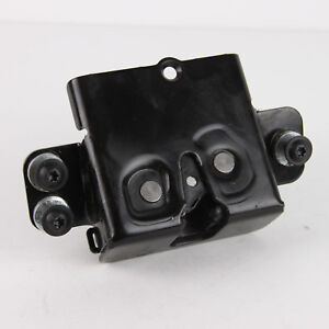 GM Back Door Trunk Latch Liftgate Lock 4-Pin Actuator Equinox 13584872 2409