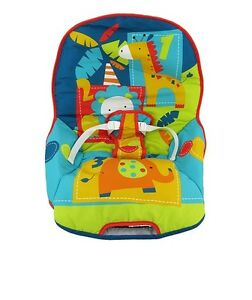 NEW~ Fisher Price BABY INFANT TO TODDLER ROCKER Replacement Seat Pad
