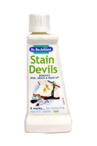 Dr Beckmann Stain Devils, Removes Mud, Grass, Make-up  Remover 50 ML 6565