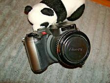 Fujifilm FinePix S Series S602 Zoom 3.3MP Digital Camera