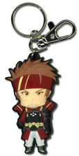 Key Chain - Sword Art Online - Chibi SD Kelin Angry PVC Anime New ge36761