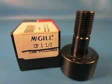 Mcgill Cf1 12 Standard Stud Cam Follower Needle Bearing Design Cf 1 12