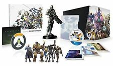 Overwatch Origins Collector's Edition - PlayStation Ps4 Delivery