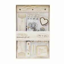 Me to You Tatty Teddy - Bridesmaid Gift Set Wedding Photo Album