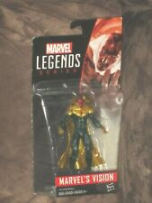 Vision - Marvel Universe 4 inch Action Figure (Carded)
