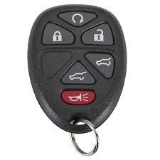 OEM NEW Keyless Entry Remote Transmitter Key Fob 07-14 Chevrolet GMC 22951510