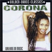 Corona Walking on music (1998/2001) [CD]