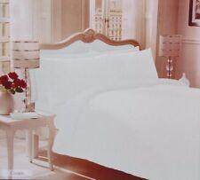 New Gaveno Cavailia Plain Polycotton Duvet Cover Bed Set Size &Colour Choice