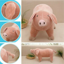 25cm Plush Toy Piggy Pig Cartoon Accompany Sleeping Stuffed Animal Soft Toys