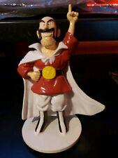 Mr. Satan action figure Dragon Bal Deagostini originale condizioni perfette 14cm