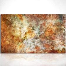 Bild Natur Töne auf Leinwand Abstrakt Kunst Bilder Wandbild Kunstdruck D0217