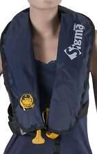 Rettungsweste Lalizas Sigma 170N manuelle & automatische Auslösung blau