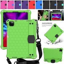 For iPad 6th 7th 8th 10.2 Air 3rd Pro 10.5 Case Kids Shockproof Hybrid EVA Cover