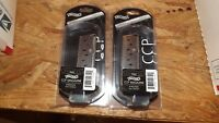 2 - Walther CCP - 8rd - factory NEW 9mm magazines mags clips   (W154)