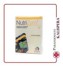 NUTRIZYM 60 CPS NUTRIGEA. VERDAUUNGSTRAKT UND ANPASSUNGSFÄHIGER