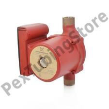 Bronze 125 Hp Circulator Pump 34 Sweat 115v