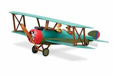 Revell Snaptite Build and Play Scooby Doo Bi Plane Model Kit NEW