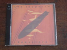 LED ZEPPELIN Remasters- 2CD
