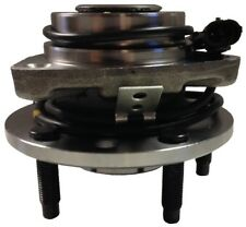 Wheel Bearing and Hub Assembly fits 1997-2001 Oldsmobile Bravada  POWERTRAIN COM