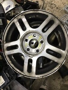 2 Wheel Rims 05 Ford Freestar