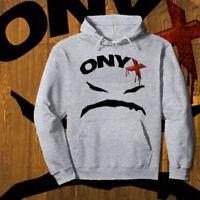 Onyx sweater hoodie NY Oldschool Hip Hop Prodigy Style Rap Legend