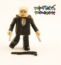 The Expendables Minimates Mr. Church (Bruce Willis)