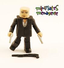 The Expendables Minimates Mr. Church (Bruce Willis)