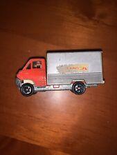 Tomy Tomica Pocket Car Toyota Dyna Truck Vintage Die-Cast No.39 For Restore