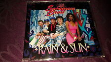 Saragossa Band / Rain & Sun - Maxi CD