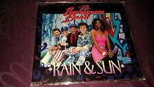 Saragossa Band / Rain & Sun - Maxi CD