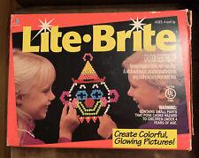 Milton Bradley Lite-Brite - 1993