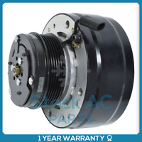 New A/C Compressor for Buick, Cadillac, Chevrolet 1500 / 3500-GMC, Oldsmobile..