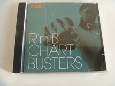 FOCUS RNB CHART BUSTERS W MALE FEMALE VOCALS  RARE LIBRARY SOUNDS MUSIC