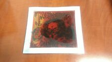 "NECROPHAGIA  ""DEATHTRIP 69"" ALBUM CD DIG. LTD NEW SEALED"