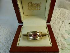 Clogau Band Fine Rings