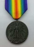 Brasil victory medal inter-Allied WW1 - High Quality REPRO