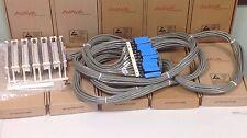 110C-C300FT 110 Wiring Block field Installation Kit 300 A & B Pair Connectors