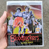 BLOODSUCKERS FROM OUTER SPACE (new Blu-ray/DVD direct from Vinegar Syndrome)