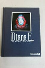 Diana F+ More True Tales & Short Stories | Hardcover Lomography Book | Like New!