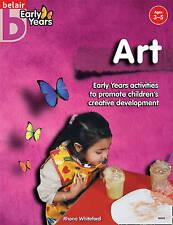 Whiteford, Rhona, Art (Belair - Early Years), Very Good Book