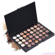 Eyeshadow Palette Makeup Eye Shadow Matte 40 Color Cream Shimmer Set Cosmetic
