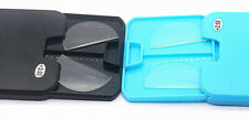 Bifocal Glasses Lenses Stick-On Replacement Patch +1.25 1.5 1.75 2.0 2.5 3.0 O