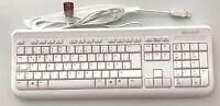 Microsoft 400 Kabel Tastatur Microsoft 400 Keyboard Microsoft USB Tastatur NEU